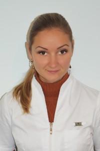 grebenshikova